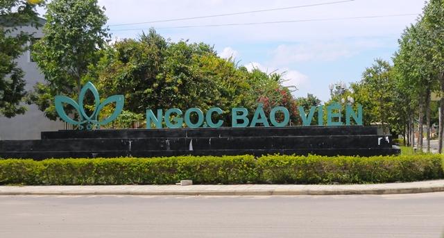 Sở xây dựng thừa nhận chuyển nhượng 11 lô đất tại khu E của dự án án khu đô thị mới Nam Lê Lợi chưa đúng quy định