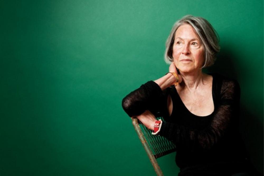 Nữ tác giả Louise Gluck là người phụ nữ thứ 16 nhận được giải Nobel Văn học