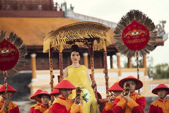 Hình ảnh được nhà nghiên cứu Nguyễn Xuân Hoan cho là không phù hợp.
