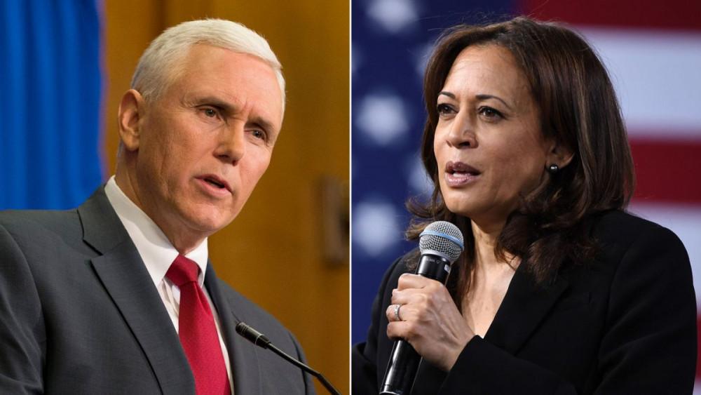 2 ứng viên phó Tổng thống tranh cãi về chiến tranh thương mại.