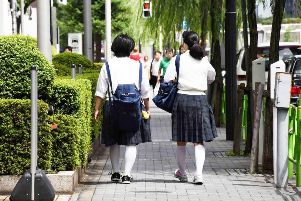 Số vụ tự tử của học sinh tiểu học và trung học tại Nhật cũng tăng lên gấp đôi so với cùng kỳ năm ngoái (ảnh minh họa)