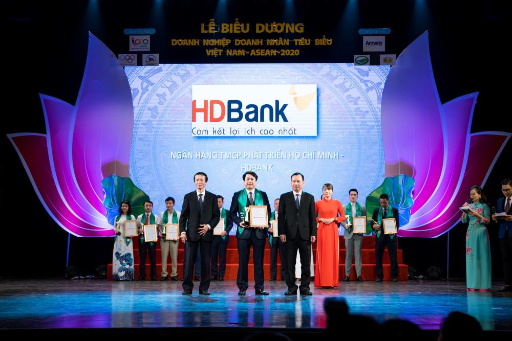Ảnh: HDBank cung cấp