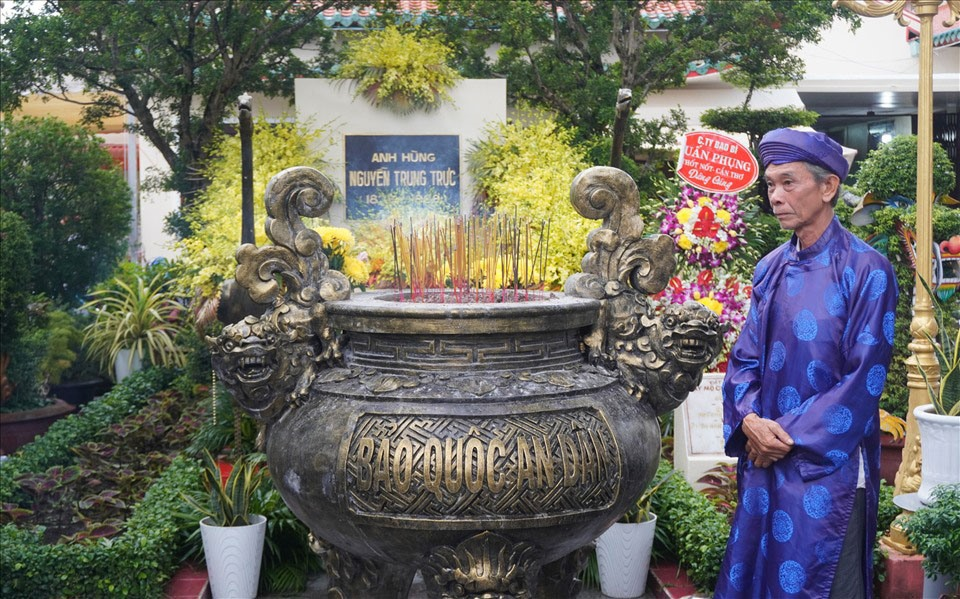 Tỉnh Kiên Giang quyết định bỏ phần hội trong lễ hội tưởng nhớ anh hùng Nguyễn Trung Trực