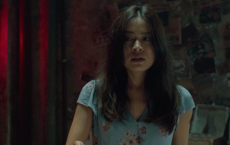 Hoàng Thuỳ Linh vào vai người mẹ đơn thân trên phim