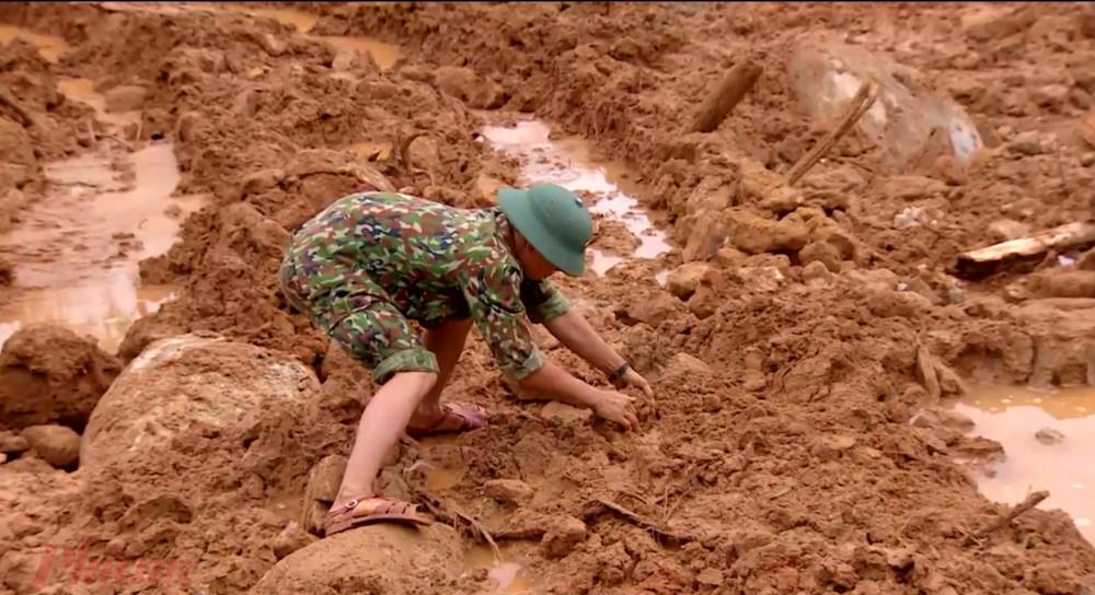 Cẩn  thận trong từ mảnh đất nhỏ