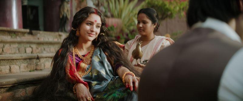 Phụ nữ bắt đầu có nhiều cơ hội hơn trong ngành công nghiệp giải trí Ấn Độ.