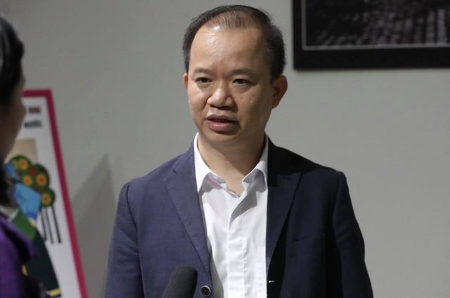 PGS.TS Bùi Hoài Sơn