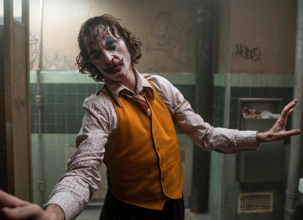 Mỗi từ mà Joker nói ra trị giá 1.600 USD.