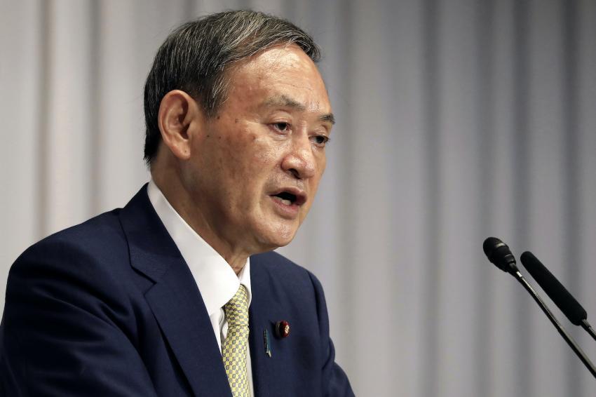 Thủ tướng Suga Yoshihide đặt mục tiêu tăng cường quan hệ hợp tác về kinh tế và an ninh giữa hai nước Việt Nam và Nhật Bản