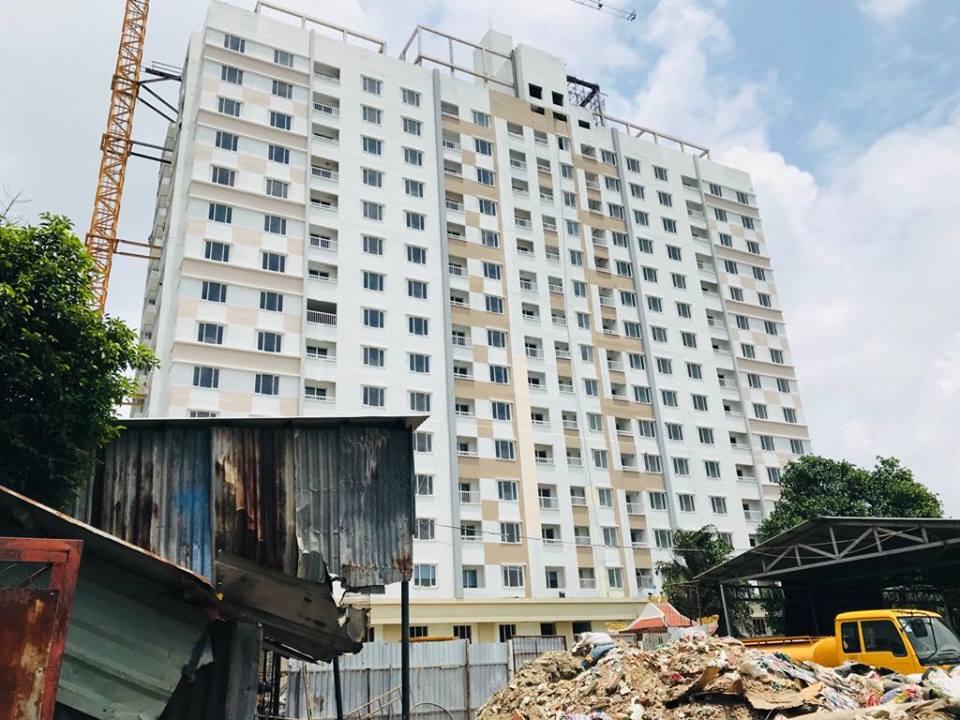 TPHCM yêu cầu chủ đầu tư nhà ở xã hội Tân Bình Apartmetn bàn giao nhà cho khách hàng xong mới