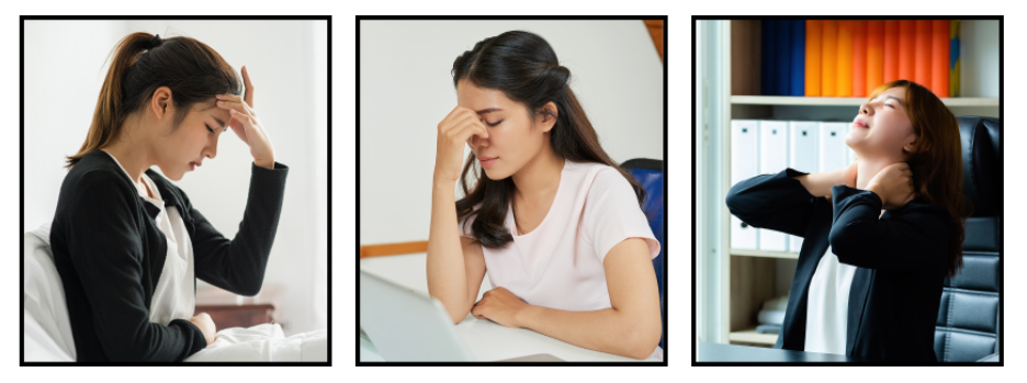 """Các cơn đau đầu, đau cơ, đau họng, sốt... thường gặp trong cuộc sống, chịu """"khuất phục"""" trước paracetamol. Ảnh: DHG"""