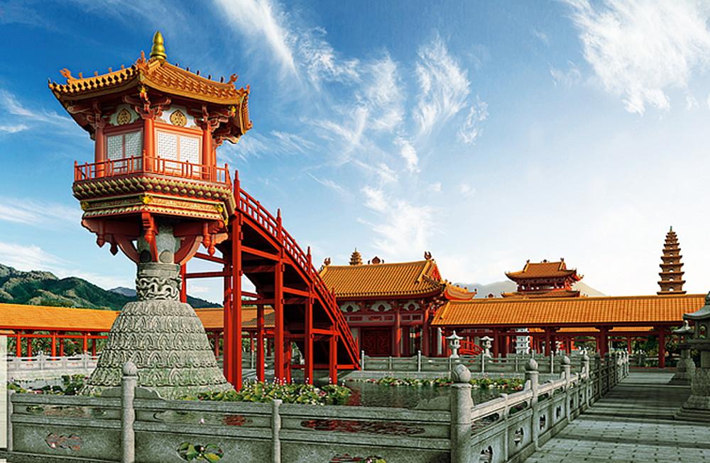 Sau khi ra mắt mới đây, dự án tái hiện chùa Một Cột bằng công nghệ VR3D trở thành điểm nhấn mới mẻ trong công tác bảo tồn di sản - Ảnh: SEN Heritage