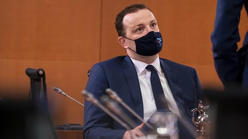 Bộ trưởng Y tế Đức Jens Spah dương tính COVID-19