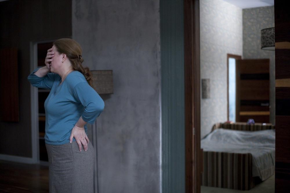 Từ mối quan hệ giữa con người và tôn giáo, đạo diễn Andrei Zvyagintsev  đẩy sang xung đột giai cấp trong xã hội qua bộ phim Elena