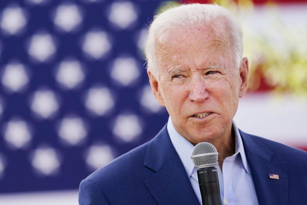 Ông Joe Biden đang chuẩn bị rất kỹ cho cuộc tranh luận ngày 22/10 sắp tơ