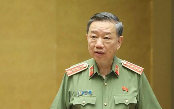 Bộ trưởng Bộ Tô Lâm nhấn mạnh bỏ sổ hộ khẩu là mơ ước của người dân