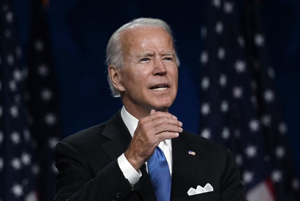 Ông Biden, trong tuần qua ít xuất hiện trong các cuộc vận động tranh cử, hiện đang đồn toàn lực, chuẩn bị kỹ lưỡng cho lần tranh luận quan trọng sáng 23/10.