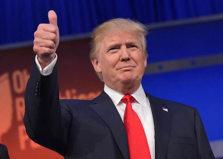 Cuộc tranh luận sáng 23/10 là cơ hội quyết định để Tổng thống Donald Trump tranh thủ sự ủng hộ của người dân khi các cuộc tham dò trước bầu cử cho thấy ứng viên đảng Dân chủ đang nhỉnh hơn.