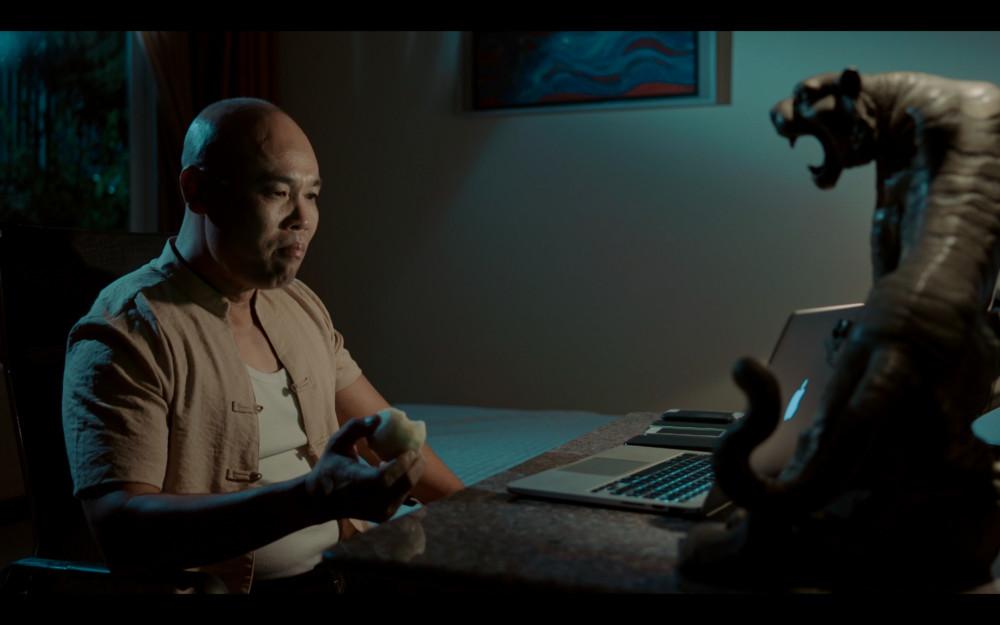 Kẻ sát nhân cô độc là thể loại phim hình sự tâm lý vốn rất ít được khai thác trên phim truyền hình Việt