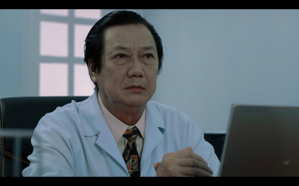 Phim có sự tham gia của diễn viên Mai Huỳnh
