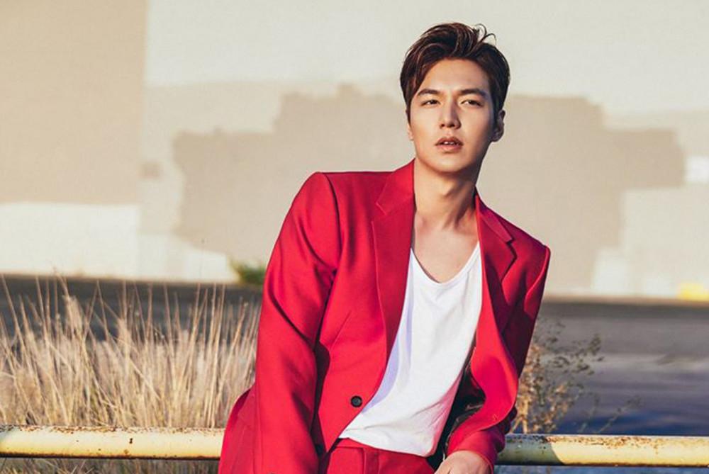 Lee Min-ho sẽ vào vai chính trong bộ phim truyền hình dài 8 tập của Mỹ.