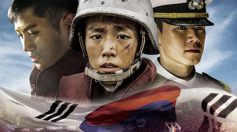 Tử chiến tại Yeonpyeong cuốn hút khán giả bằng nhịp phim nhanh và các trận giao tranh hấp dẫn.