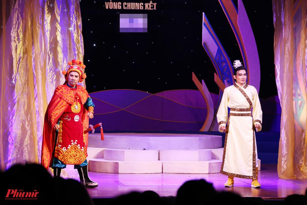 Nội dung trích đoạn nói về tâm tư, dự dằn vặt của Trần Cảnh trước việc phế truất Lý Chiêu Hoàng, lập chị dâu lên làm hoàng hậu trước sự thúc ép từ Trần Thủ Độ.