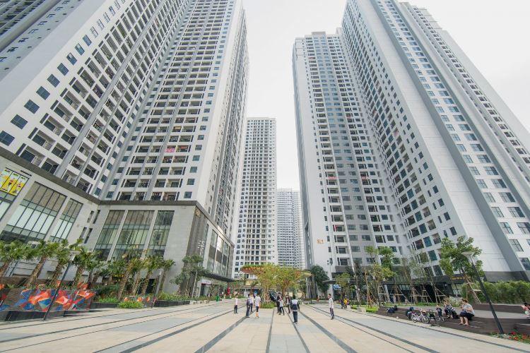 Nhà cao 30 tầng phải có tầng lánh nạn