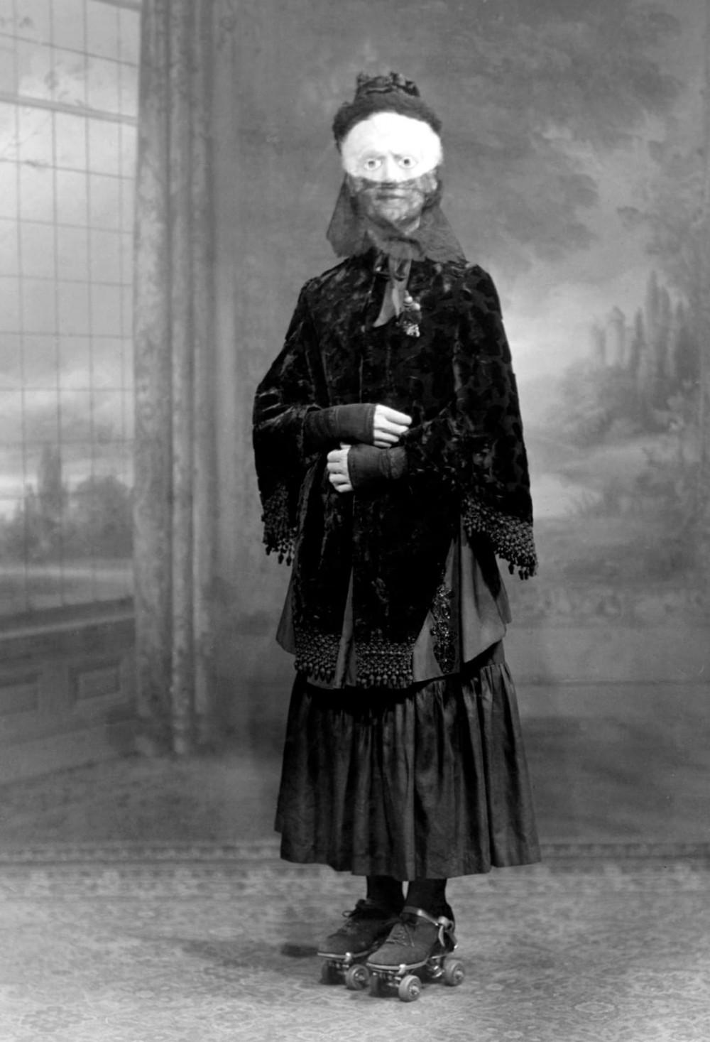Ảnh chụp năm 1910