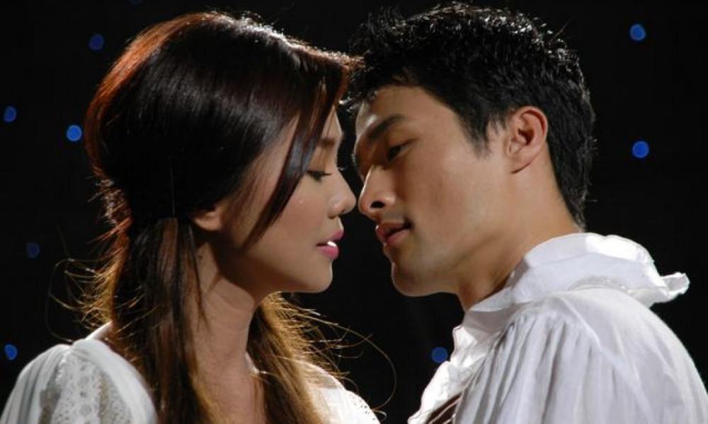 Nụ hôn thần chết , một trong những bộ phim đạt doanh thu khủng của đạo diễn Nguyễn Quang Dũng