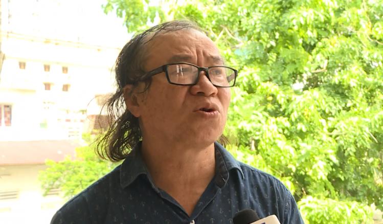 Tiến sĩ Nguyễn Đăng Nghĩa