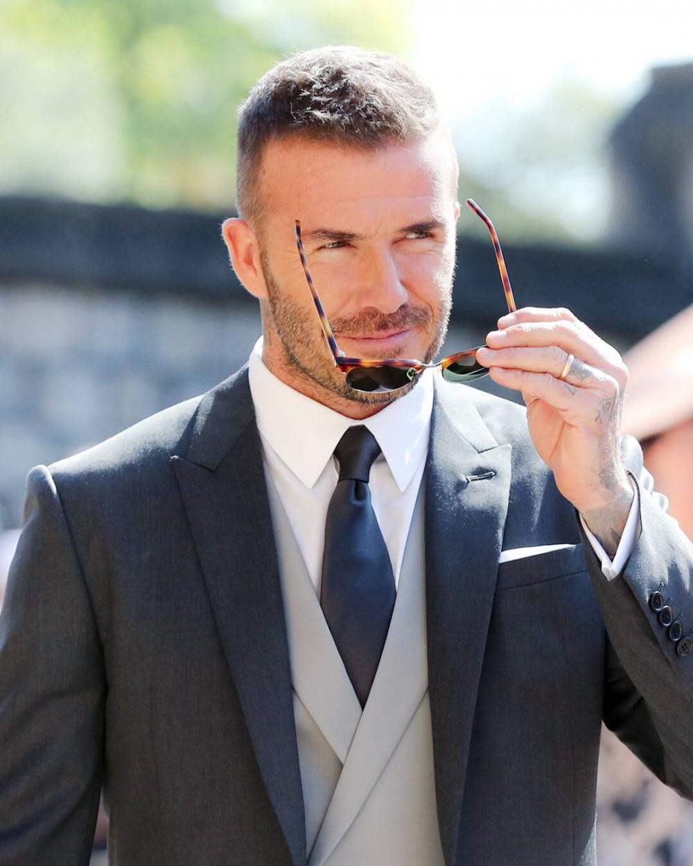 David Beckham sau khi giải nghề tham gia hoạt động kinh doanh, từ thiện và điều hành một đội bóng trẻ.