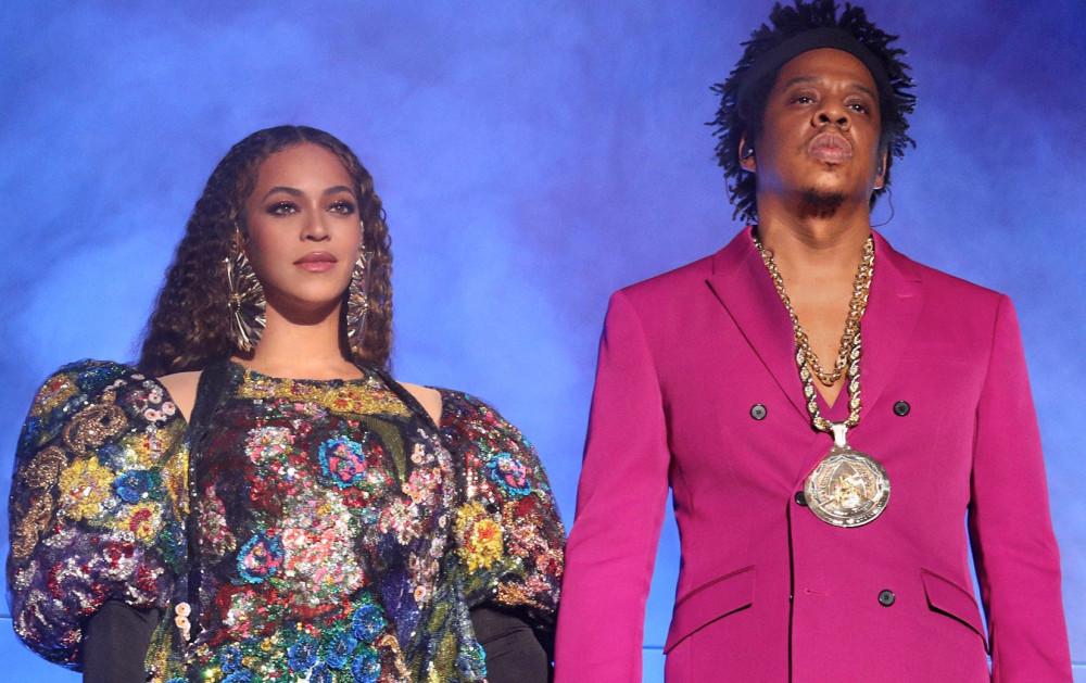 Beyonce và Jay-Z sở hữu nguồn thu nhập khủng từ ca hát và kinh doanh.