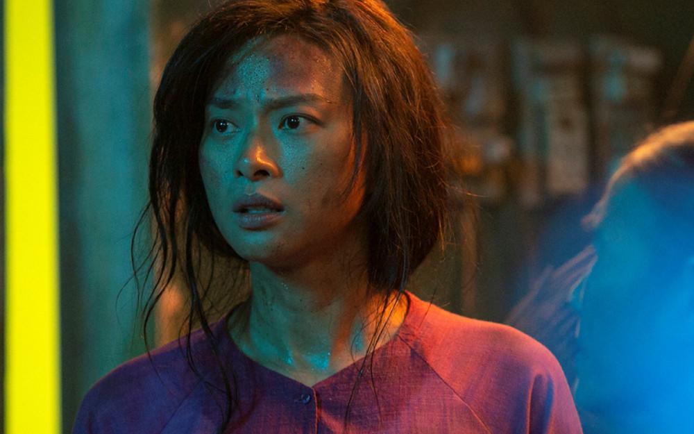 Hai Phượng của Ngô Thanh Vân được xem là cú hích cho điện ảnh Việt vào năm 2019.