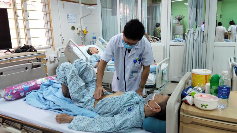 Bệnh nhân suýt tử vong vì uống phải thuốc có chứa chất cấm