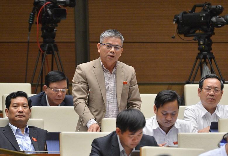 ĐBQH Nguyễn Thanh Hồng