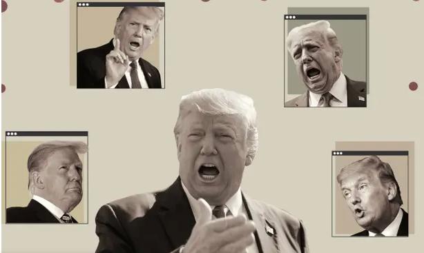 Tổng thống Mỹ gợi ý rằng, ông có thể không chấp nhận kết quả cuộc bầu cử năm 2020, bởi ông cho rằng mình chỉ thua khi cuộc bầu cử có gian lận.