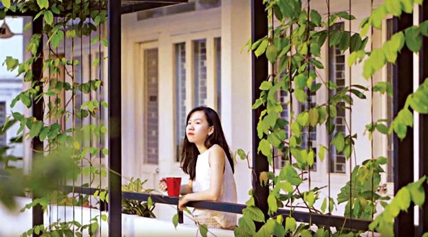 Tác giả Hiền Trang