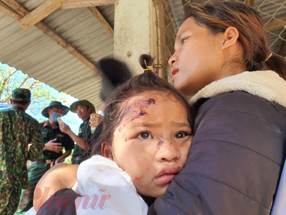 Rất nhiều nước mắt đã rơi ở Trà Leng, trách nhiệm của các vị bộ trưởng đến đâu?