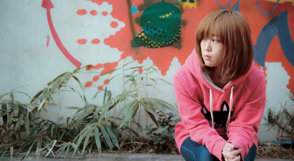 tác giả Hwang Jungeun