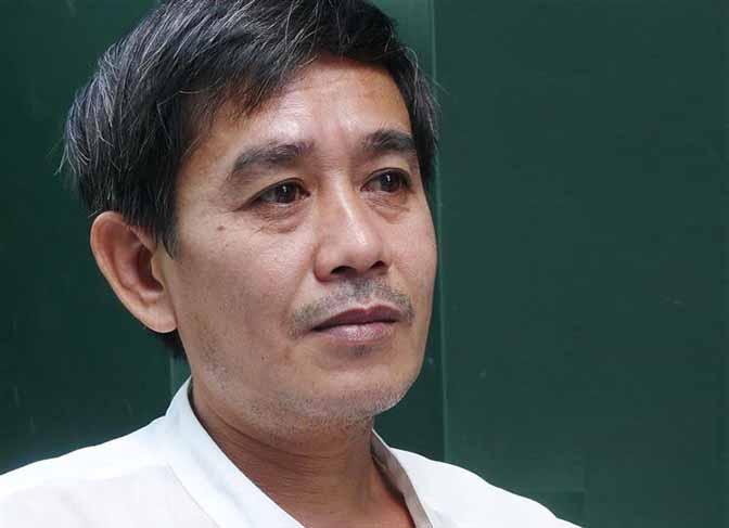 Nhà văn, dịch giả Nguyễn Thành Nhân