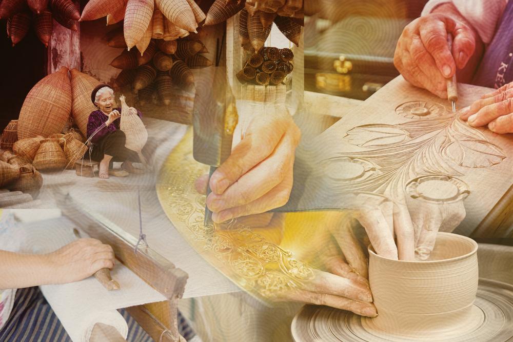 Sunshine Heritage tại Phúc Thọ, Hà Nội là dự án tiên phong mở lối cho một tư duy phát triển du lịch nghỉ dưỡng gắn với bảo tồn và nuôi dưỡng di sản, văn hóa. Ảnh: Sunshine Group cung cấp