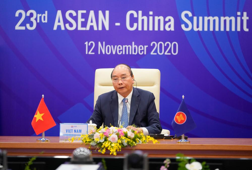 Thủ tướng Nguyễn Xuân Phúc khẳng định lại lập trường về