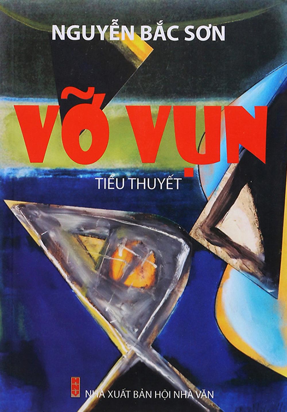 Một số tác phẩm vừa được trao giải thưởng Hội Nhà văn Việt Nam 2020 và Cuộc thi tiểu thuyết lần 5