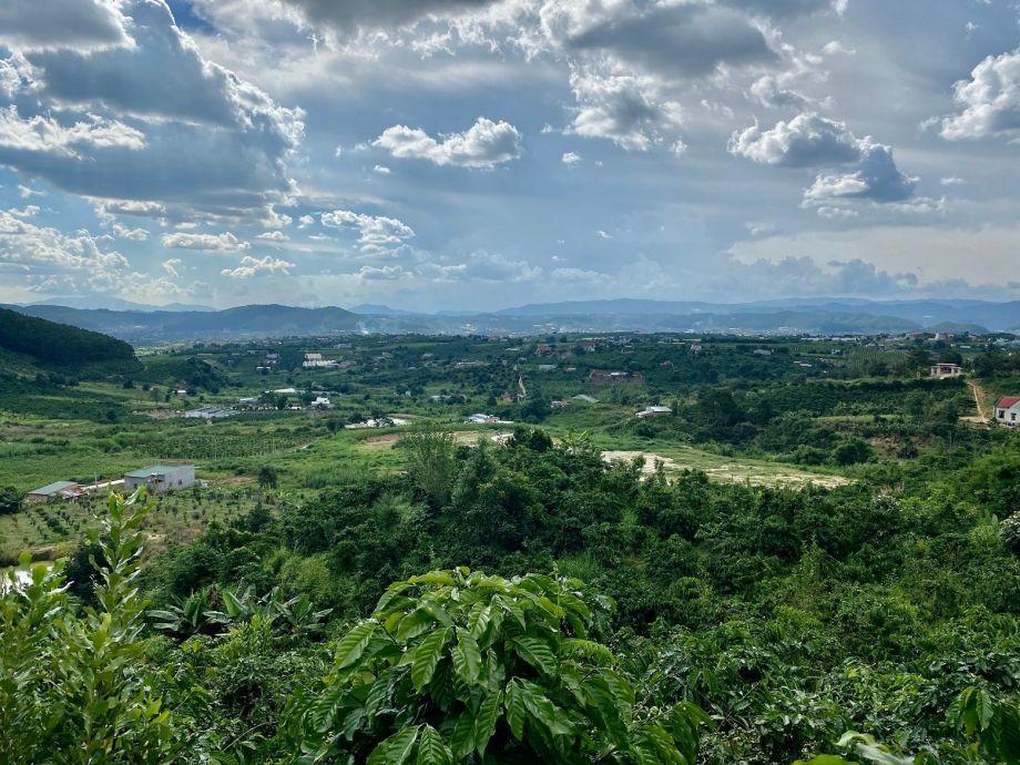 UBND huyện Lâm Hà chỉ đạo tăng cường kiểm tra, xử lý tình trạng phân lô, bán nền trái phép trên địa bàn