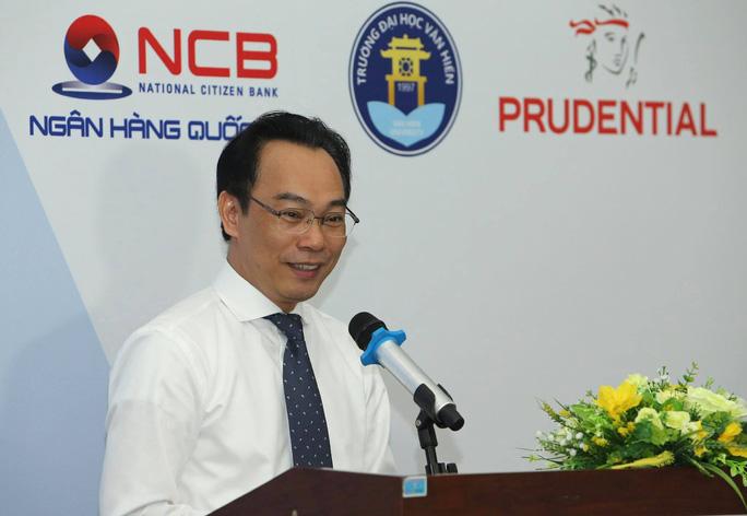 PGS.TS Hoàng Minh Sơn, Thứ trưởng Bộ GD-ĐT,