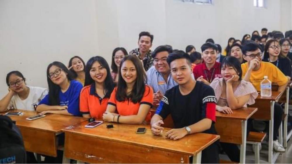 Sinh viên của trường