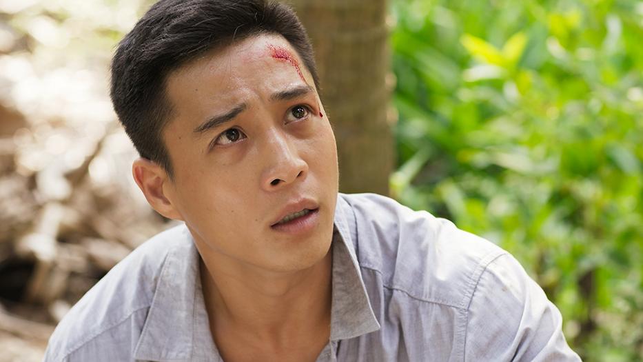 Diễn viên Linh Sơn vào vai Tuấn. Đây là dự án mà nam diễn viên tham gia phim ảnh trở lại sau 2 năm tạm dừng sự nghiệp, tập trung kinh doanh và lập gia đình.