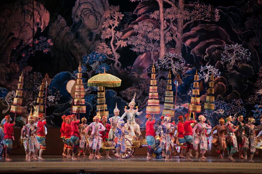 Những chương trình biểu diễn nghệ thuật mang đậm nét văn hóa Chăm Pa sẽ được tái hiện tại dự án Sunshine Heritage của Phan Thiết, một trải nghiệm lý thú dành cho du khách. Ảnh Sunshine Group cung cấp