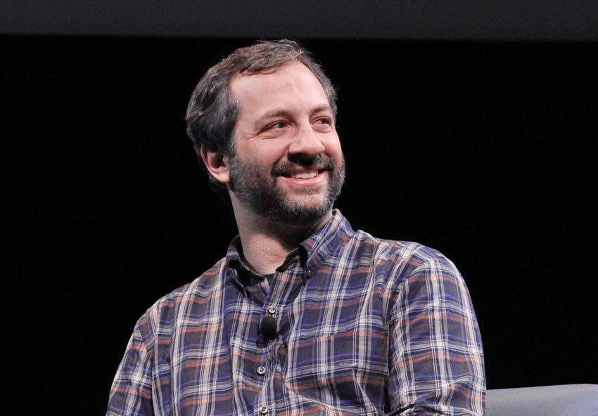 Đạo diễn Judd Apatow sẽ thực hiện phim hài lấy cảm hứng từ dịch bệnh.